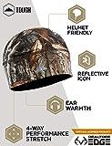 Tough Headwear Realtree Edge Camo Skull