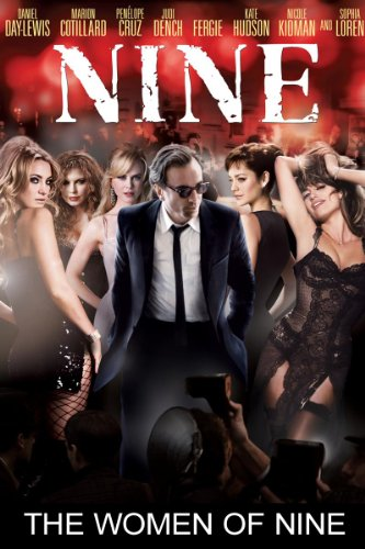 Nine: The Women of Nine