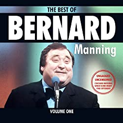 Bernard Manning: Best Of, Volume 1