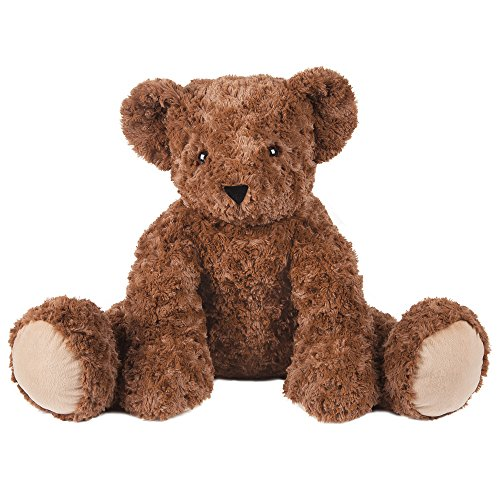 Vermont Teddy Bear   Amazon Exclusive Big Stuffed Animal Teddy Bear  3 Feet Tall  Brown