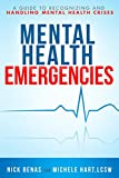 Ready reference to mental and emotional health crises and concerns, providing overviews and expert guidance on more serious problems. Ideal for first-responders, teachers, counselors, and human resource professionals.Developed from best-pract...