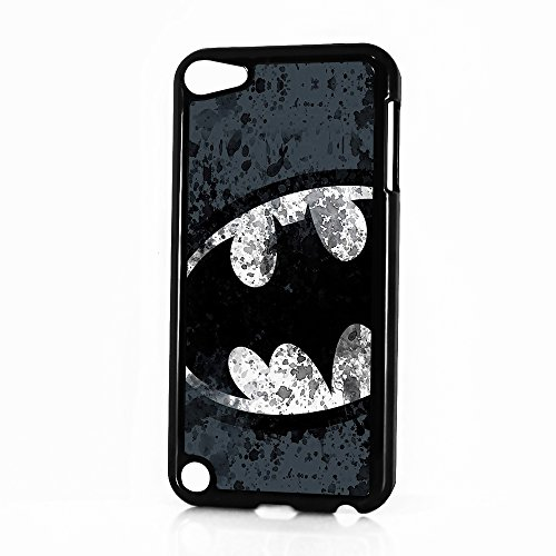 ( For iTouch 5 iPod Touch 5 ) Phone Case Back Cover - HOT3295 Batman Super Hero
