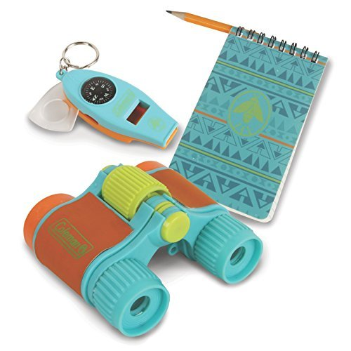Coleman Coleman Kids Adventure Kit