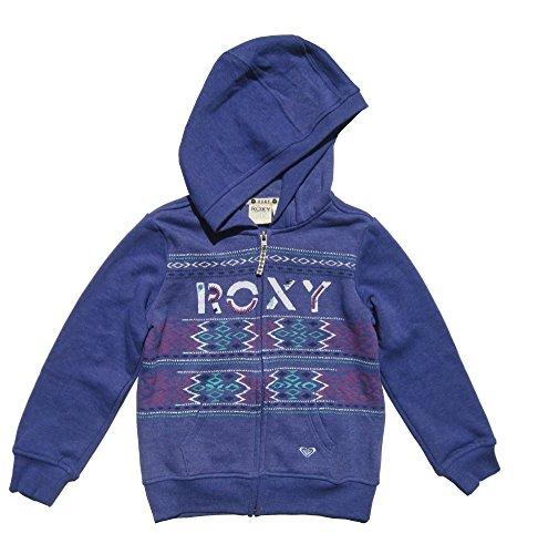 Roxy Full Zip Sweatshirt - 8