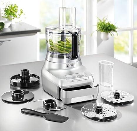 Gourmet Maxx Küchenmaschine Netto 2021