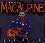 Evolution by Macalpine, Tony (1995-10-10)