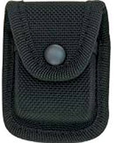 (XYZ Brands 281 Carry-All Lighter Pouch with Black Formed Nylon Construction Model: SH281)