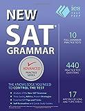 New SAT Grammar Workbook (Advanced Practice Series) 3rd ed (Volume 8)