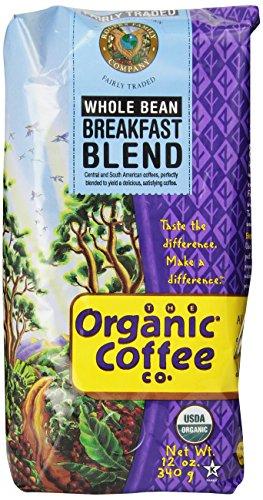 breakfast blend coffee whole bean - 7