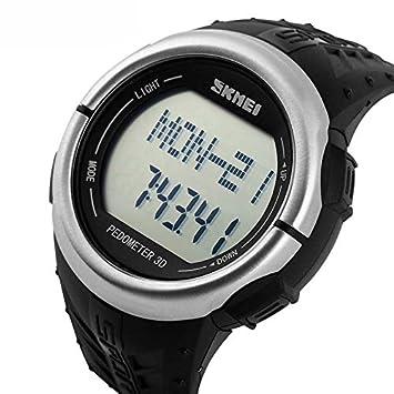 Xwem Smart Watch Wasserdichte Outdoor Sport Schrittzahler Test