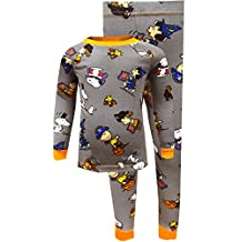 Peanuts Snoopy and the Great Pumpkin Halloween Pajama for boys