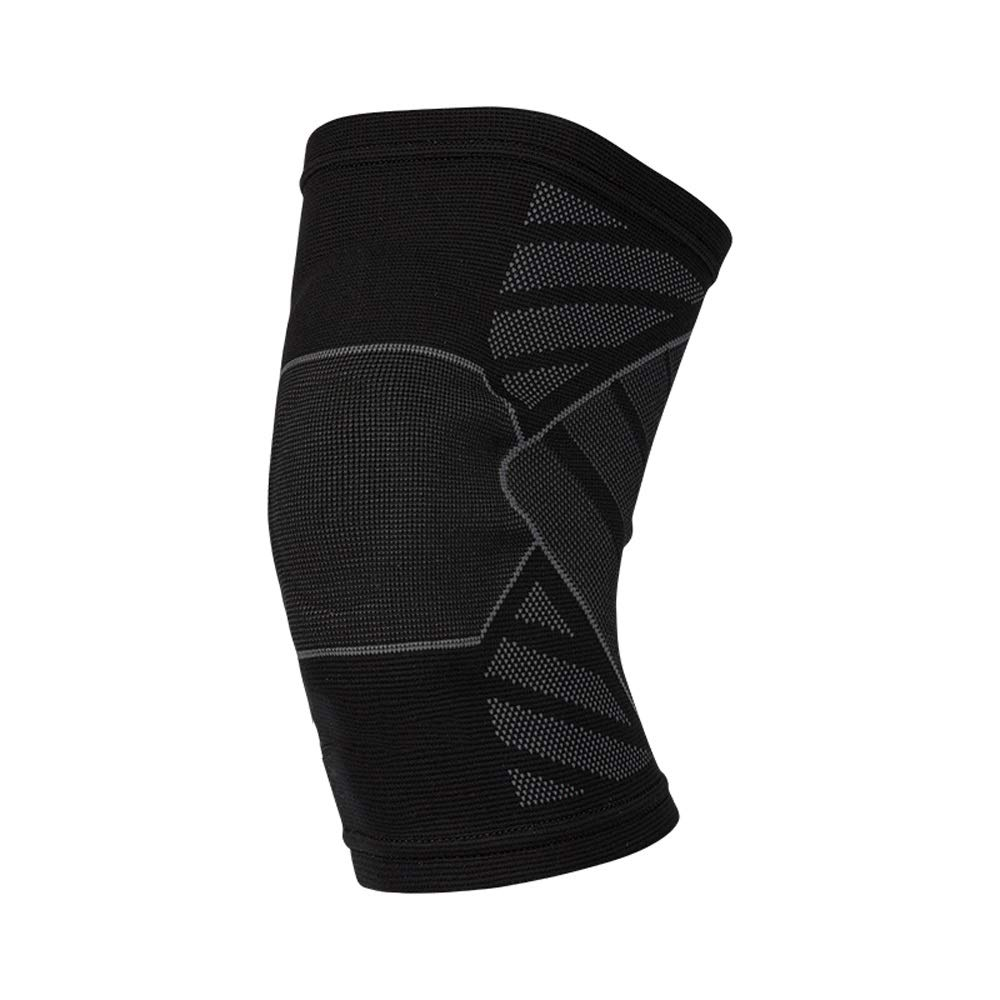 Sports Equipment Sports knee pads non-slip breathable men and women sports fitness yoga feather basketball running meniscus joint legs warm knee protectors equipment Taekwondo dance protection Sports