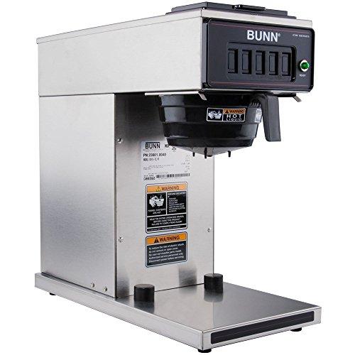 bunn coffee maker cw15 - 9