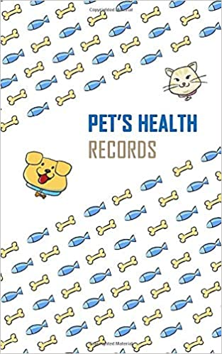 Vaccine Records For Dogs 2019 Vetenarian Log,Pet Log,Medication and Vaccination