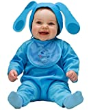Baby Blue's Clues Costume - Infant Costume