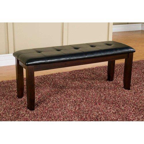 Alpine Furniture Havenhurst Bench - Merl - Alpine Bench Shopping Results