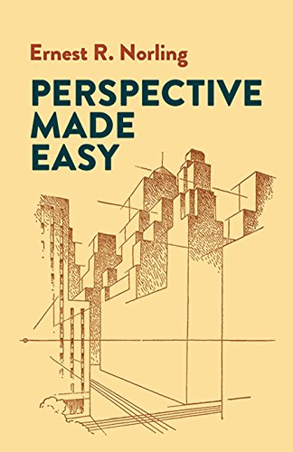 Pdf Transportation Perspective Made Easy (Dover Art Instruction)