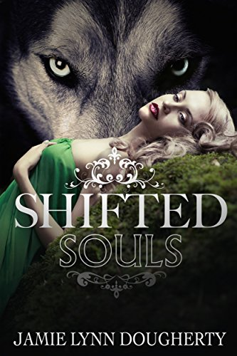 Shifted Souls (Frankie Grant Book 1)