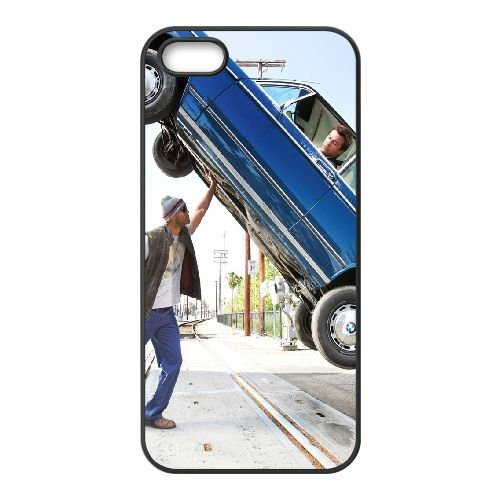 Hancock Power Car Help 63517 coque iPhone 4 4S cellulaire cas coque de téléphone cas téléphone cellulaire noir couvercle EEEXLKNBC25560