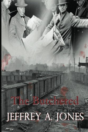 The Butchered: The Pennsylvania Torso Murders
