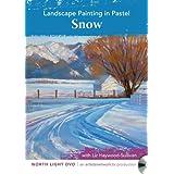 Landscape Painting in Pastel - Snow with Liz Haywood-Sullivan