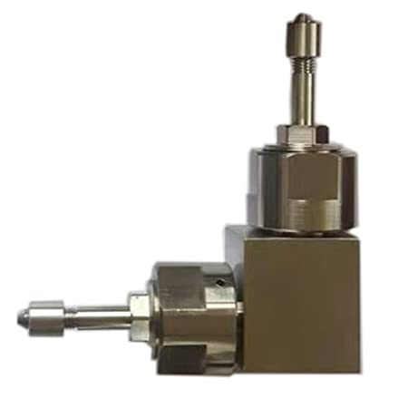 Yilisu Universal Waterjet Cutting Machine Spare Parts Acc