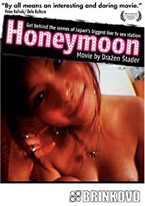 Honeymoon -Japan's Biggest Sex Tv Station [Alemania] [DVD]