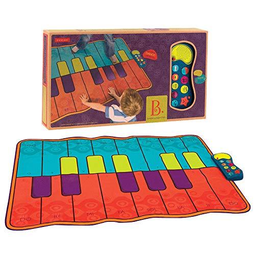QXMEI Children's Music Piano Blanket Sports Fitness Blanket Dance Mat Fun Games by QXMEI (Image #7)