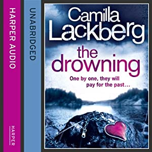The Drowning Hörbuch