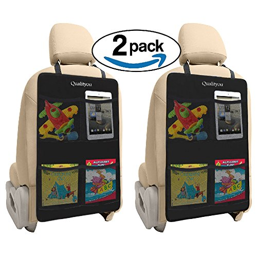 Bucket Seat Upholstery - 9