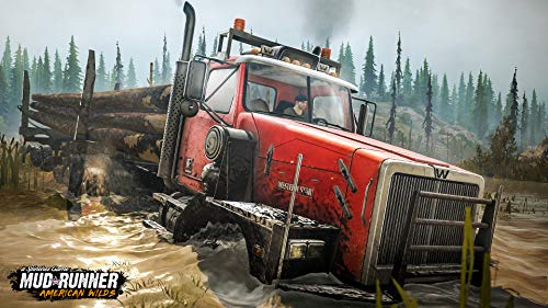 عروض Mudrunner - American Wilds Edition - Xbox One
