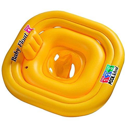 Intex 56587EU - Babysicherheitsring Deluxe Baby Float 4 Kammern