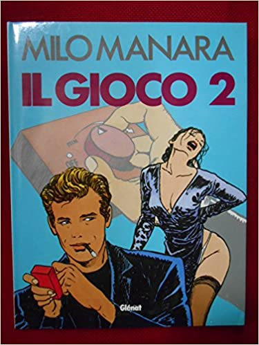 Milo Manara Il Gioco Pdf