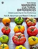 Managing Cultural Differences: Global Leadership