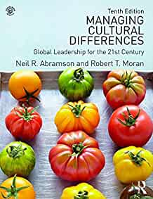 Managing cultural differences : : global leadership for the 21st century