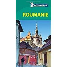 Roumanie - Guide vert N.E.