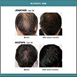 Nutrafol Mens Hair Growth Supplement for