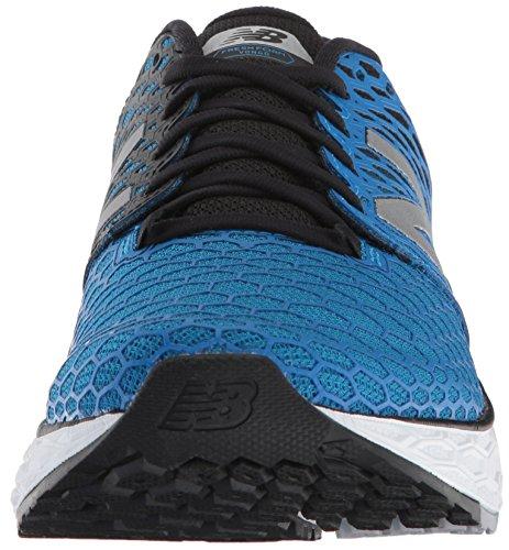 Fresh Running Uomo black Blu Blue Lb3 V3 Scarpe Foam Balance Vongo New laser A0Y55P