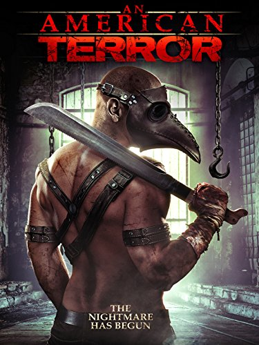An American Terror (Sheri Moon Zombie House Of 1000 Corpses)