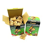Feniks Ecofirelighter 150pcs. in The Box, for Fireplace, Stoves, Barbecues and Campfires …