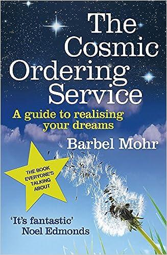Pdf cosmic ordering