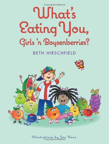 Download What's Eating You, Girls 'n Boysenberries? pdf