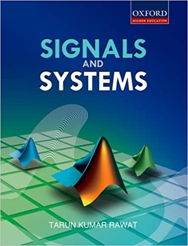 Book systems signals and