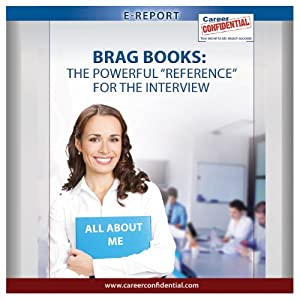 Brag Books Audiobook