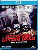 City of the Living Dead [Blu-ray] (1980)