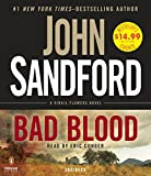 img - for Bad Blood: a Virgil Flowers novel book / textbook / text book