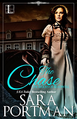 The Chase (Brides of Beadwell Book 3)
