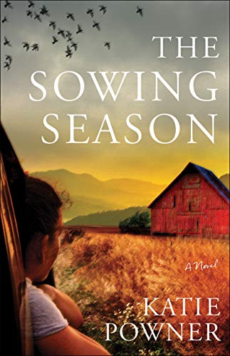 Book Cover: The Sowing Season