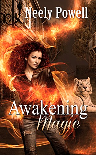 Awakening Magic (The Witches of New Mourne Series)