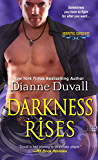 Darkness Rises (Immortal Guardians series)